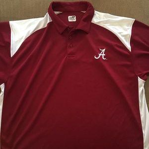 University of Alabama Polo